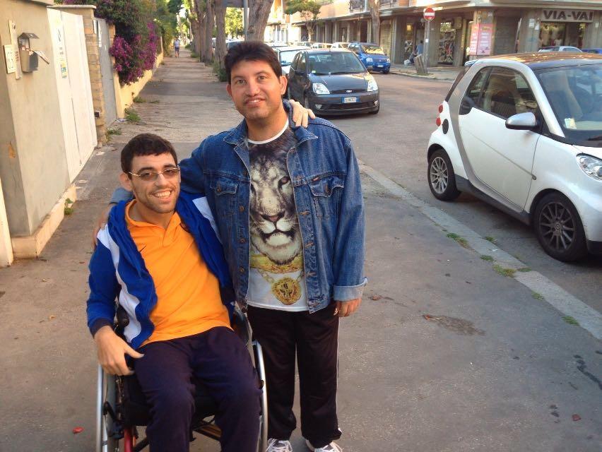 Alessio&Piero Maggio 2016