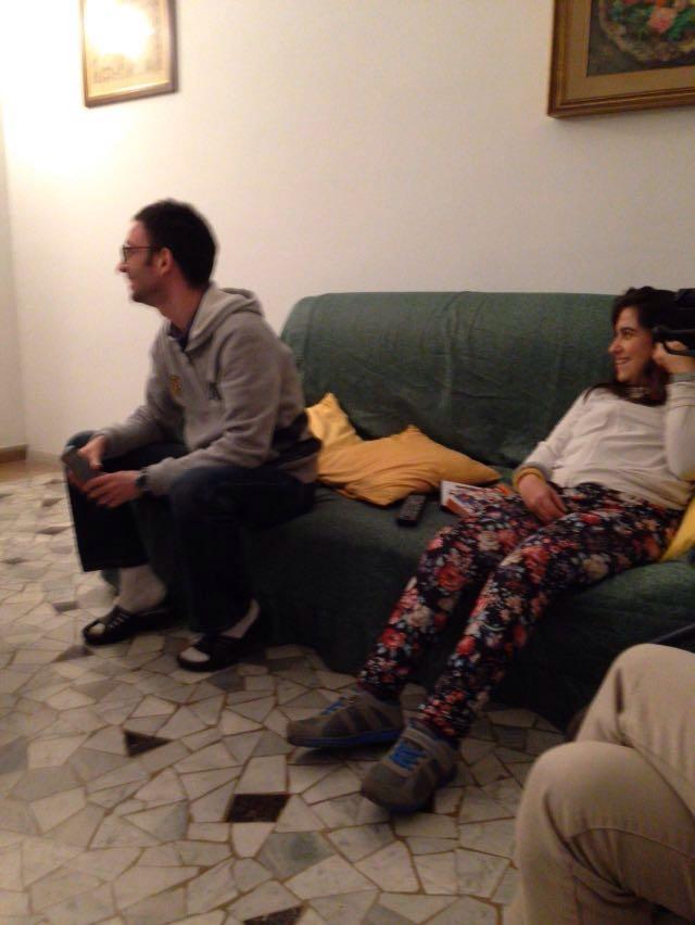 Chiara&Piero Maggio 2016