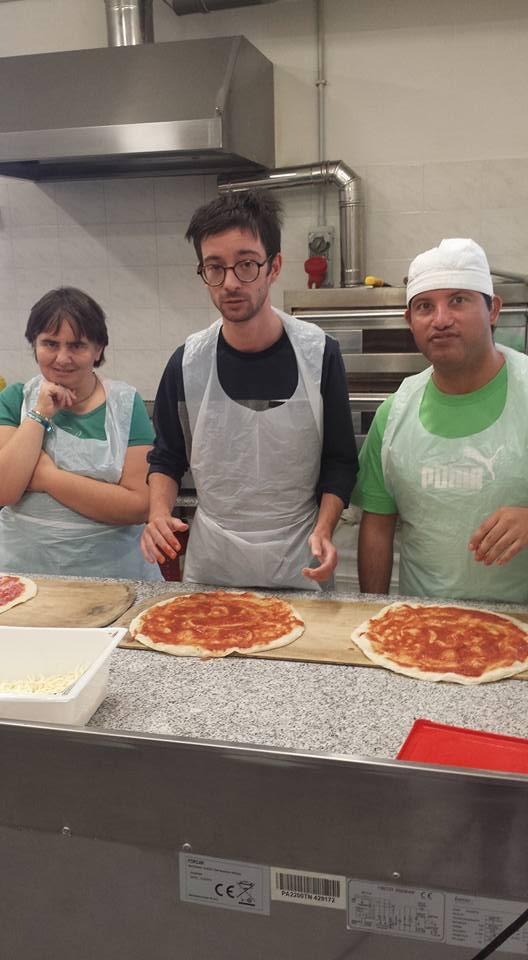 i-pizzettari